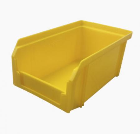 Пластиковый ящик V-2