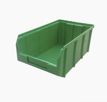 Пластиковый ящик V-3