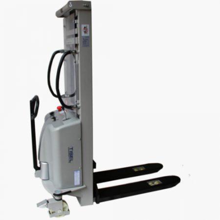 Электроштабелер Tisel SES 1025