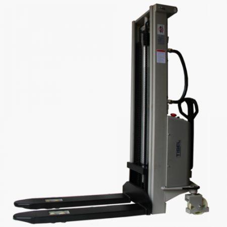 Штабелер с электроподъемом Tisel SES 1030