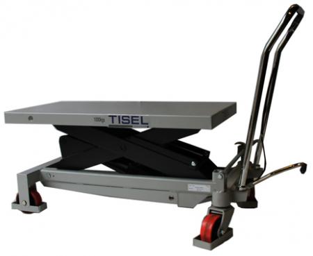 Подъемный стол Tisel HT100