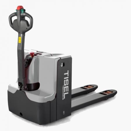 TISEL series ETL16 электрическая тележка