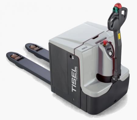 TISEL series ETL20 электрическая тележка