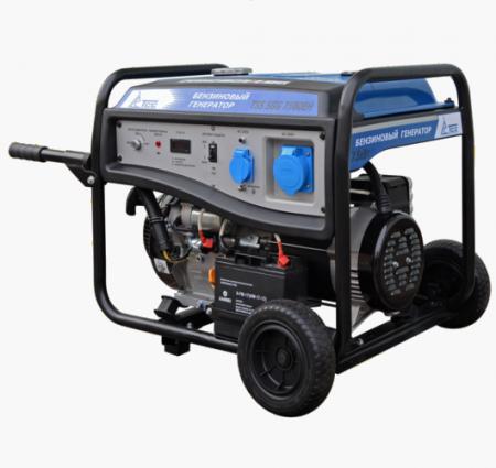 Бензогенератор SGG 7500ЕН 7.5 кВт