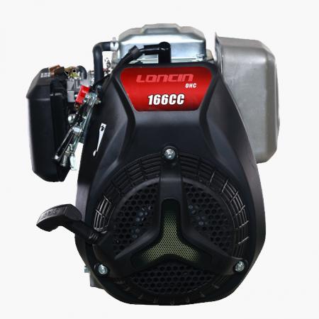 Двигатель бензиновый 165F