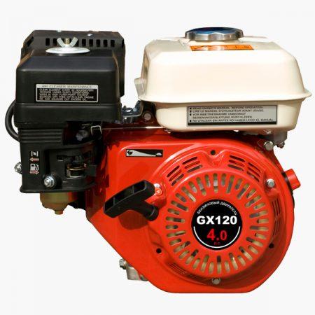 Двигатель GX 120 (Q тип)