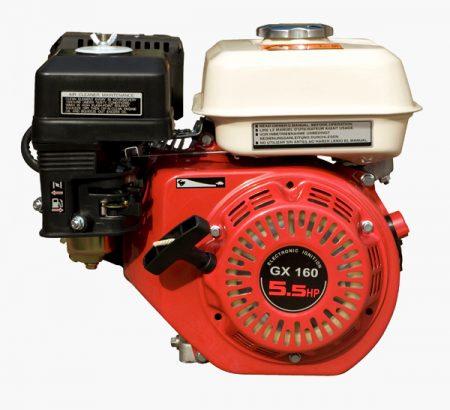 Двигатель бензиновый GX 160 (V тип)