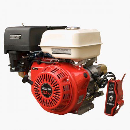 Двигатель GX 390 E (S тип)