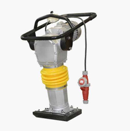 Вибротрамбовка электрическая HCD80B