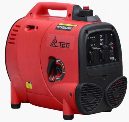 Бензогенератор SGGX 2000i 2 кВт