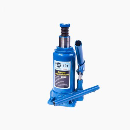 Домкрат гидравлический TOR гп 10,0 т