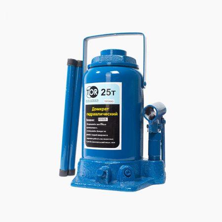 Домкрат гидравлический TOR гп 25,0 т
