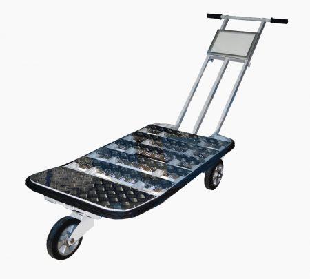 Тележка для багажа. ТДБ-500