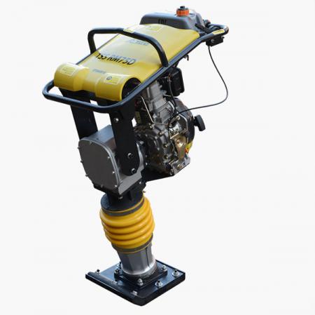 Вибротрамбовка дизельная RM75D