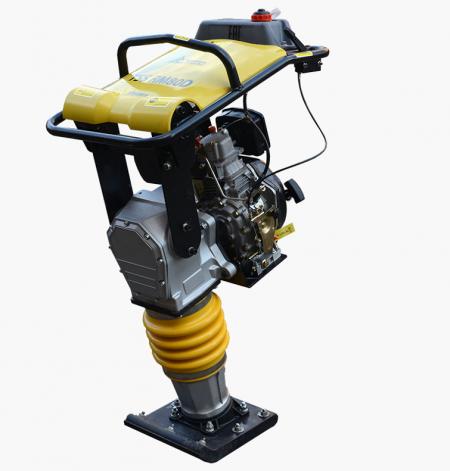 Вибротрамбовка дизельная RM80D