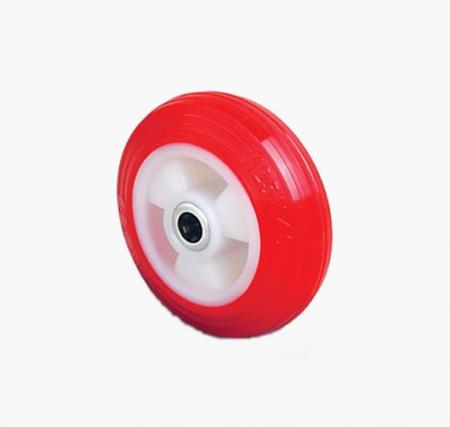 Полиуретановое колесо без кронштейна