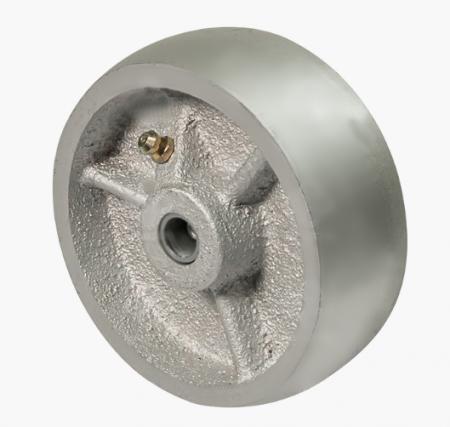Термостойкое колесо без кронштейна