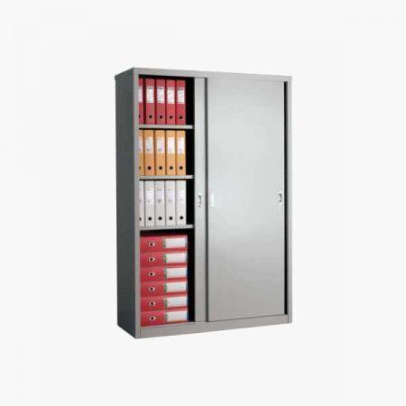 Металлический шкаф для офиса ПРАКТИК AMT 1812