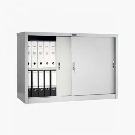 Металлический шкаф для офиса ПРАКТИК AMT 0812