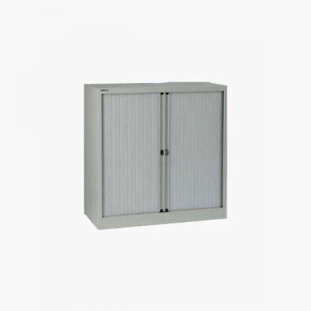 Металлический шкаф для офиса BISLEY AST-40 K