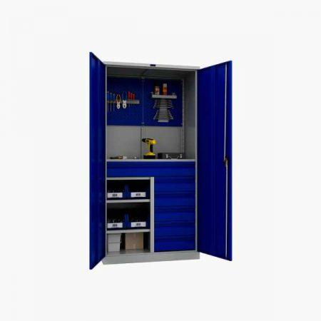 Шкаф инструментальный ТС 1095-121215