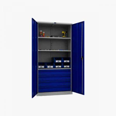 Шкаф инструментальный ТС 1095-003040