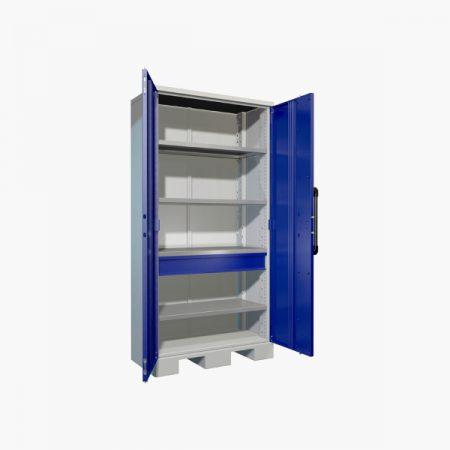 Шкаф инструментальный тяжелый AMH TC-004010