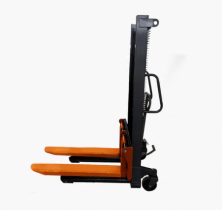 Штабелер гидравлический HDR 1516M