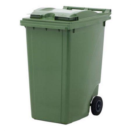 Контейнер для мусора 360л